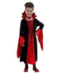 dracula mistress kids vampire halloween costume vampire costumes