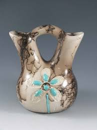 Navajo Wedding Vase 29 Best Native American Indian Wedding Vases Images On Pinterest