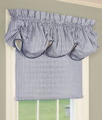 Balloon Shade Curtains Turning A Stock Panel Curtain Into A Balloon Valance For