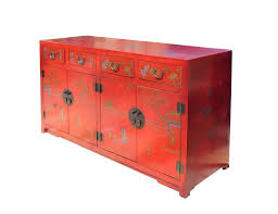 28 red buffet table chinese vintage red amp gold altar
