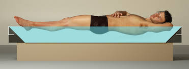 waterbed a better bed for your back and overall wellbeing