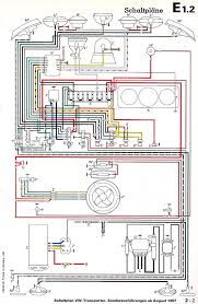 volkswagen old van drawing vintagebus com vw bus and other wiring diagrams