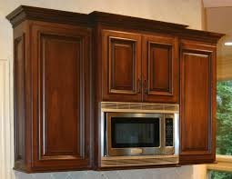 Where To Get Used Kitchen Cabinets Home Improvement Where To Put That Microwave Tips And Kitchen