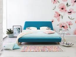 Schlafzimmer Gr E Schlafzimmer Gepolstertes Bett Stoff Super King Größe Inkl