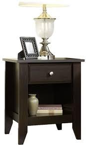 how tall are nightstands andover mills revere 1 drawer nightstand u0026 reviews wayfair