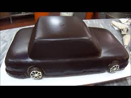 car cake chocolate car cake ktm ali thamarassery