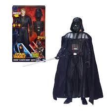 Anakin Skywalker Halloween Costume Star Wars Anakin Skywalker Darth Vader Action Figure Hasbro
