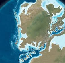 Ice Age Map North America by Assembling North America U2013 Bldgblog