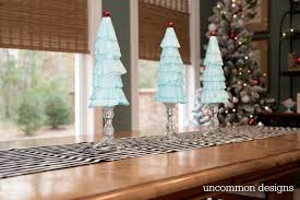 delightful coffee filter ornaments part 6