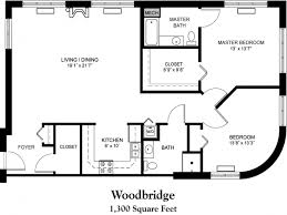 House Plans No Garage Apartments 1300 Sq Ft House Plans 1300 Sq Ft House Plans Without