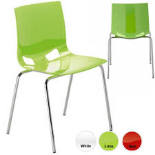 Modern Bistro Chairs Modern Cafe Bistro Chair In Bright Colours