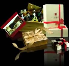 food gifts and hers added to product catalogue