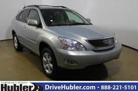 indianapolis lexus used lexus rx 350 for sale in indianapolis in edmunds