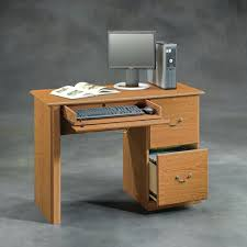 Cheap Desks With Drawers Furniture Charming Sauder Computer Desks With Drawers And