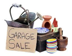 how to have the best garage sale