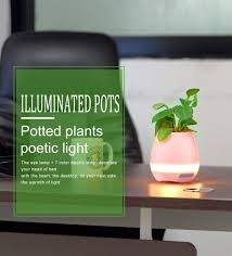 led lighted planter pots led lighted planter pots suppliers and