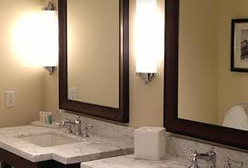 Best Bathroom Lighting For Makeup Best Bathroom Lighting Options For Putting On Makeup