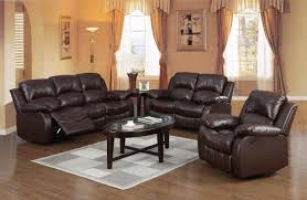 3 Seat Recliner Sofa by Sofa And Sofa Beds O B Furniture