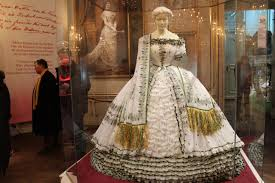robe de mari e sissi royalty part ii fashionsensitive
