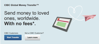 global money transfer peace of mind with cibcnofeegmt canadianmomeh