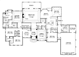 Modern House Blueprints Cool Design Ideas American Home Plans House Plans Designs On