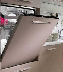 cuisine lave vaisselle en hauteur lave vaisselle intégrable définition caractéristiques