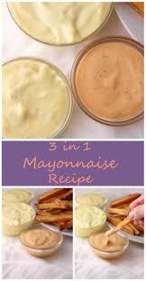 sriracha mayo kraft mayonnaise done three ways cooking is messy