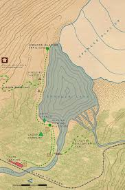 Girdwood Alaska Map by Spencer Glacier Whistle Stop Alaska Railroad