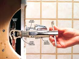 bathtub faucet handle replacement how to replace bathtub faucet handle installing handles