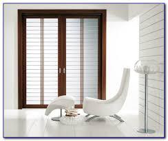 Blinds Ideas For Sliding Glass Door Sliding Patio Door Blinds Ideas Patios Home Decorating Ideas