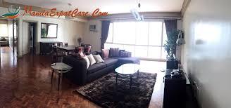 3 bedroom condo 3 bedroom condo for rent in salcedo village makati manila