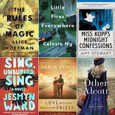 you u0027re going to want best 2017 fall books for women popsugar love u0026