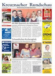 Wingenter Bad Kreuznach Kw 48 16 By Kreuznacher Rundschau Issuu