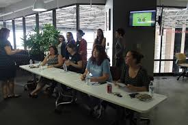 rackspace support of women in technology continues