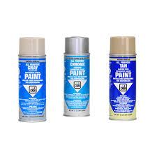 aerosol exterior cooler paint dial manufacturing inc