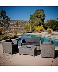 Outdoor Sofa Sets by Outdoor Patio Furniture Macy U0027s