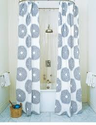 Wide Shower Curtain Wide And Shower Curtains Functionalities Net