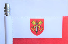Flag England Diocese Church Of England Ultimate Table Flag 717