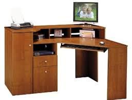 Small Maple Computer Desk Small Corner Desk Bush Hm22525 03 Corner Desk And Hutch Ashland