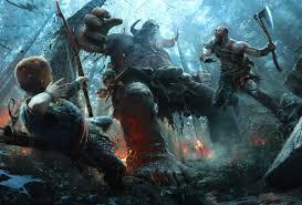 film god of war vs zeus god of war review like father unlike son monstervine