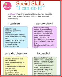 social skill activities for adults project edu hash