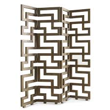 contemporary room dividers architectural room dividers versare portable metal partitions f