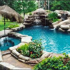 Where To Put A Pool In Your Backyard 28 Fabulous Small Backyard Designs With Swimming Pool Small