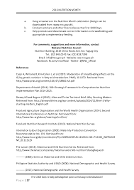 Contract Specialist Resume Example by Final 2016 Nm Talking Points