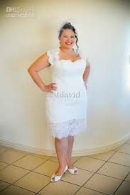 plus size beach wedding dresses plus size chiffon empire wedding