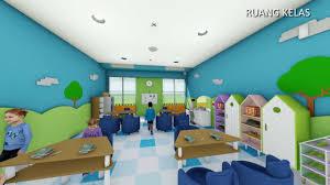 Desain Interior by Animasi Tugas Akhir Desain Interior Its Youtube