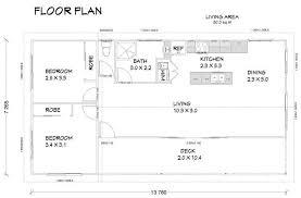 Floor Plan Granny Flat Kit Homes Brisbane Kit Homes Sydney Kit Granny Flats Brisbane Pre