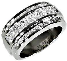 jewelry rings mens images Replica mens diamond rings wedding promise diamond engagement jpg