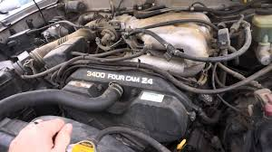 2002 toyota 4runner engine 3rd 1996 2002 toyota 4runner motor review 5vz fe
