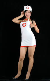 nun pvc halloween costumes for women cosercosplay com